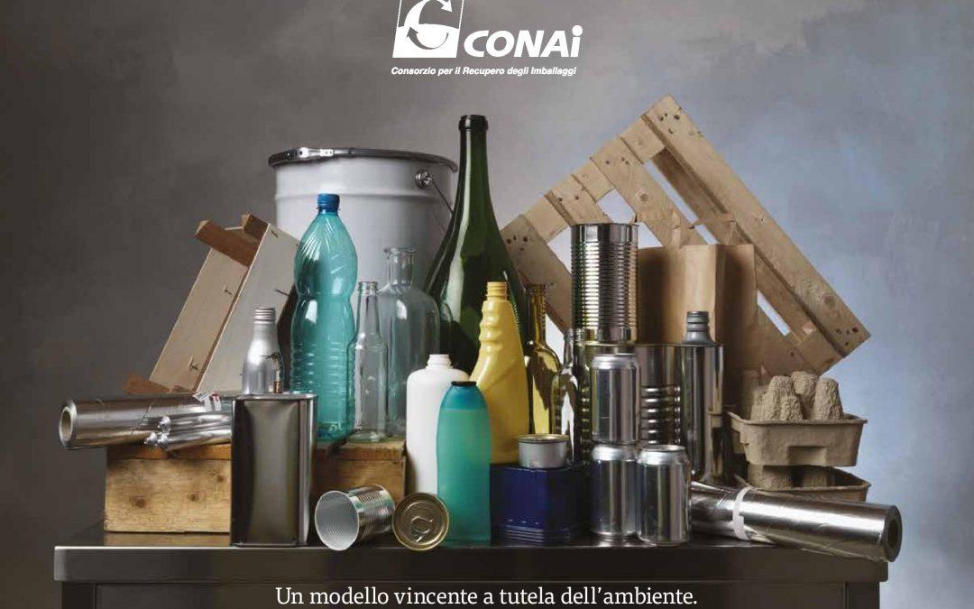Forum CompraVerde BuyGreen e CONAI: insieme per un economia del futuro