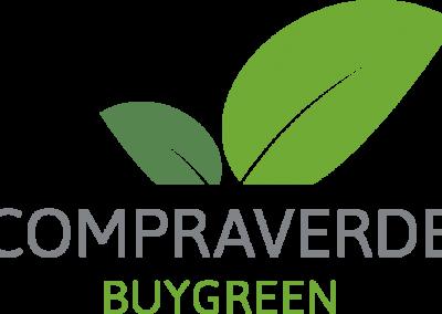 Conclusa XI edizione del Forum CompraVerde-BuyGreen