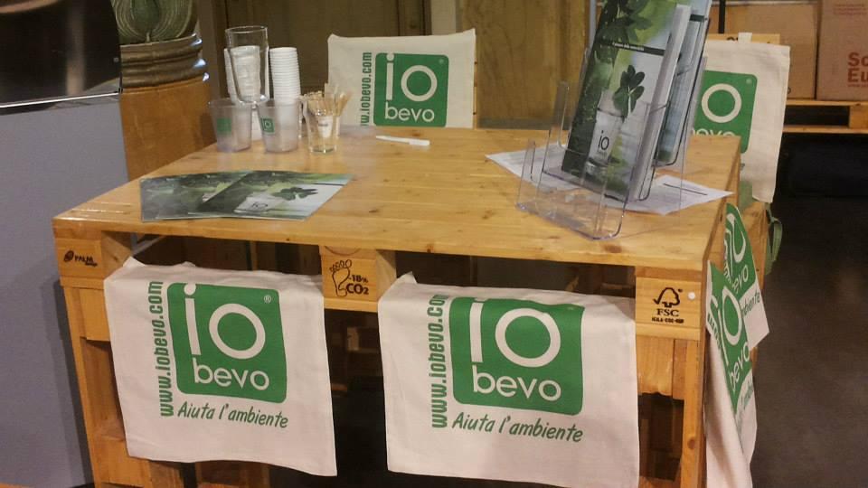 General Beverage al CompraVerde-BuyGreen per una ristorazione collettiva più sostenibile