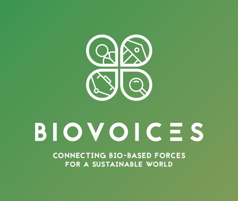 BIOVOICES, un seminario per identificare sfide, opportunità e ostacoli per l'economia bio in Europa.