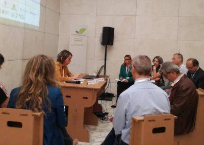 Al CompraVerde 2018 gli impegni delle città metropolitane per il Green Public Procurement