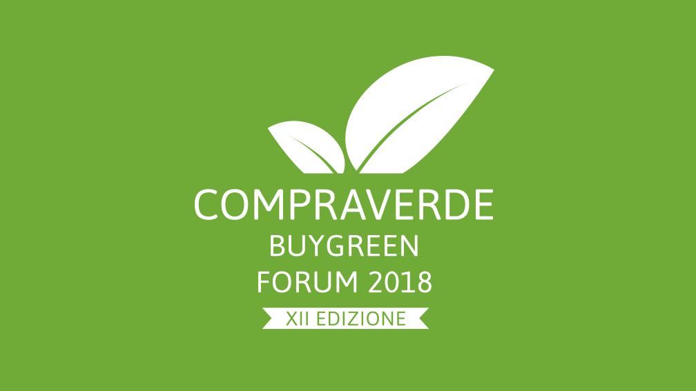 13 impegni per il Green Public Procurement