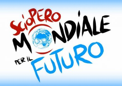 Clima, conto alla rovescia per il primo 'Global Strike For Future'