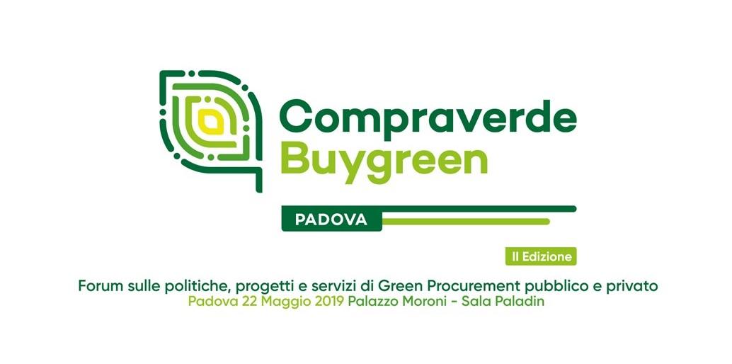 Acquisti verdi, il Forum Compraverde Buygreen fa tappa a Padova