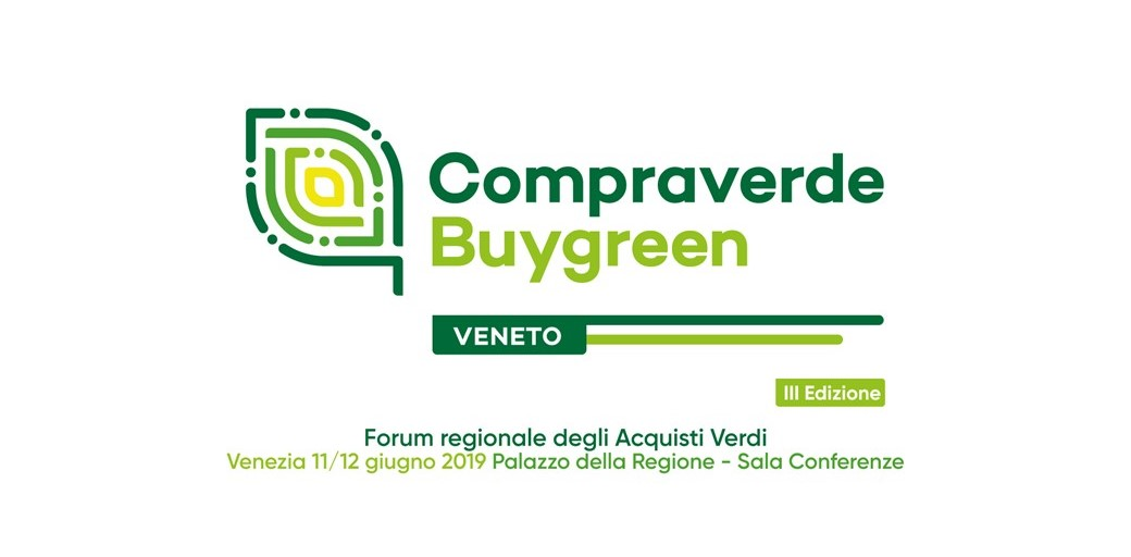 Compraverde Veneto, in arrivo a Venezia la III edizione del forum regionale degli acquisti verdi