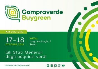 Forum 2019, le novità della XIII edizione in arrivo il 17-18 ottobre a Roma