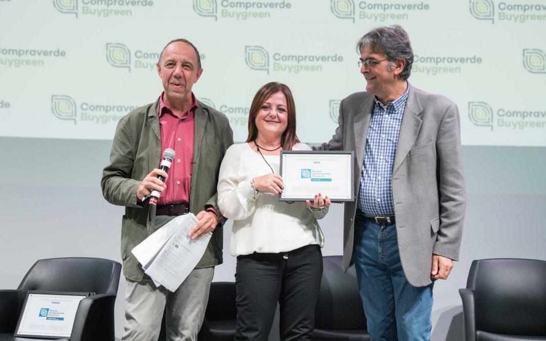 INPS, politiche e iniziative in materia di sostenibilità ambientale per un futuro sempre più green