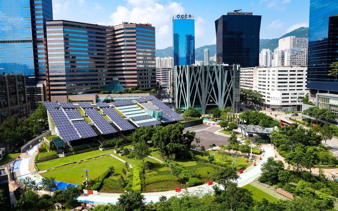 Le città del futuro, buone pratiche e strumenti innovativi per la sostenibilità urbana