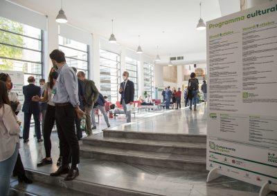 Chiude la XIV edizione di Compraverde, premiate le migliori esperienze di GPP in Italia