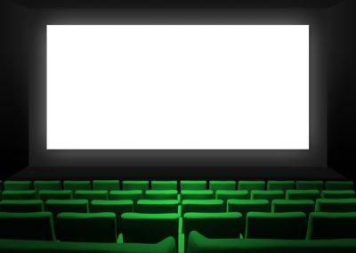 Cinema e sostenibilità: come cambiare le modalità di fruizione dell'evento-film?