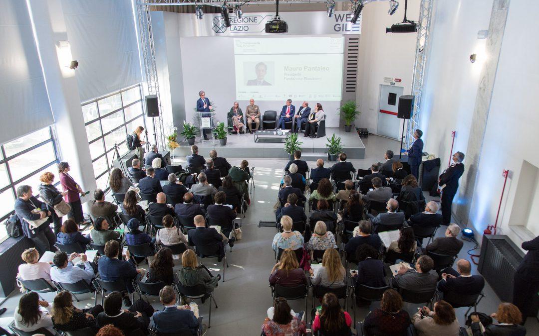 Forum Compraverde, tra un mese al via gli Stati Generali degli acquisti verdi