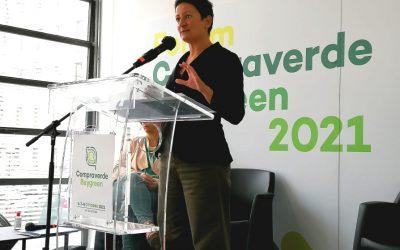 Forum 2021, inclusione sociale e parità di genere chiave per una transizione ecologica giusta