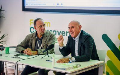 Compraverde 2021 presenta il primo dossier sui biolubrificanti curato da NextChem e Fondazione Ecosistemi