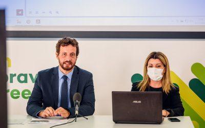 Green RePort: dal Compraverde 2021 i dati sulla sostenibilità dei porti italiani